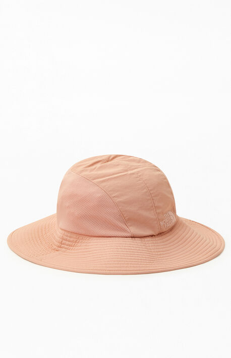 Cream Horizon Breeze Brimmer Hat