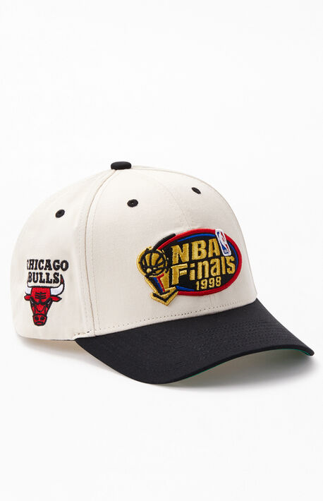 1998 NBA Finals Snapback Hat