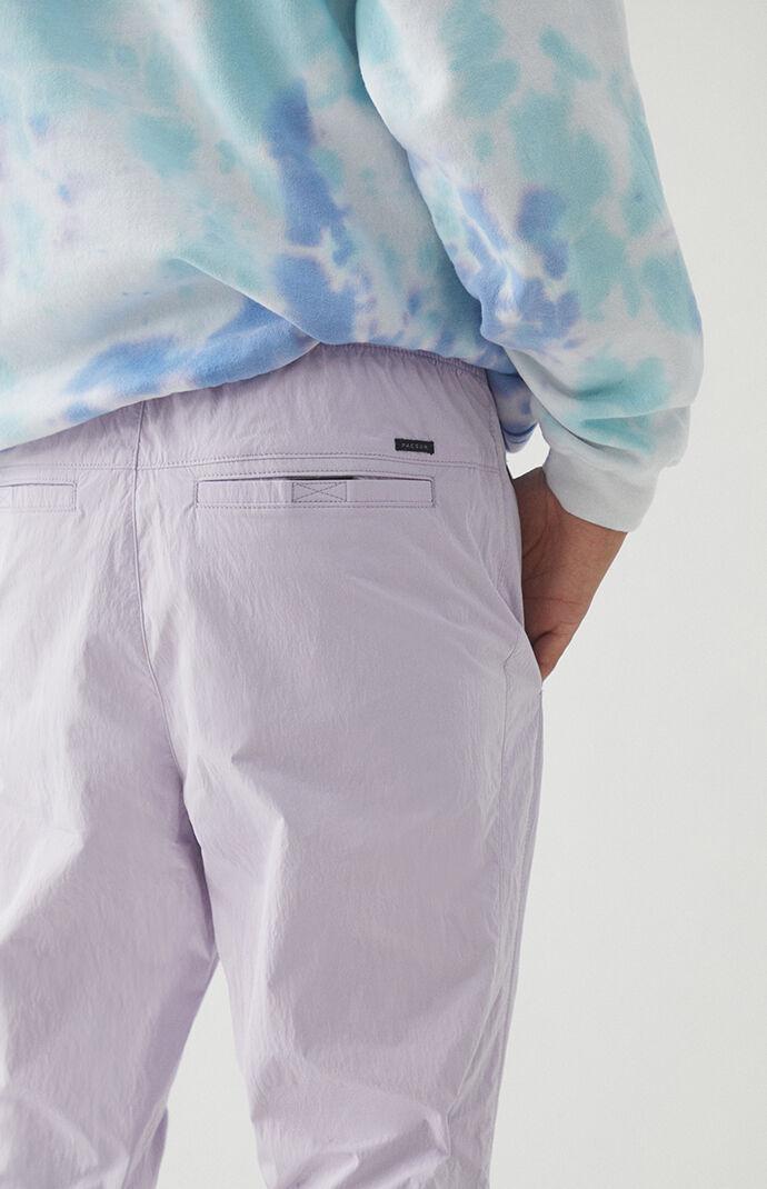Royal Side Panel Windbreaker Pants