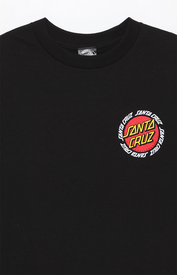Ringed Dot T-Shirt