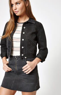 Beamin' And Dreamin' Denim Jacket
