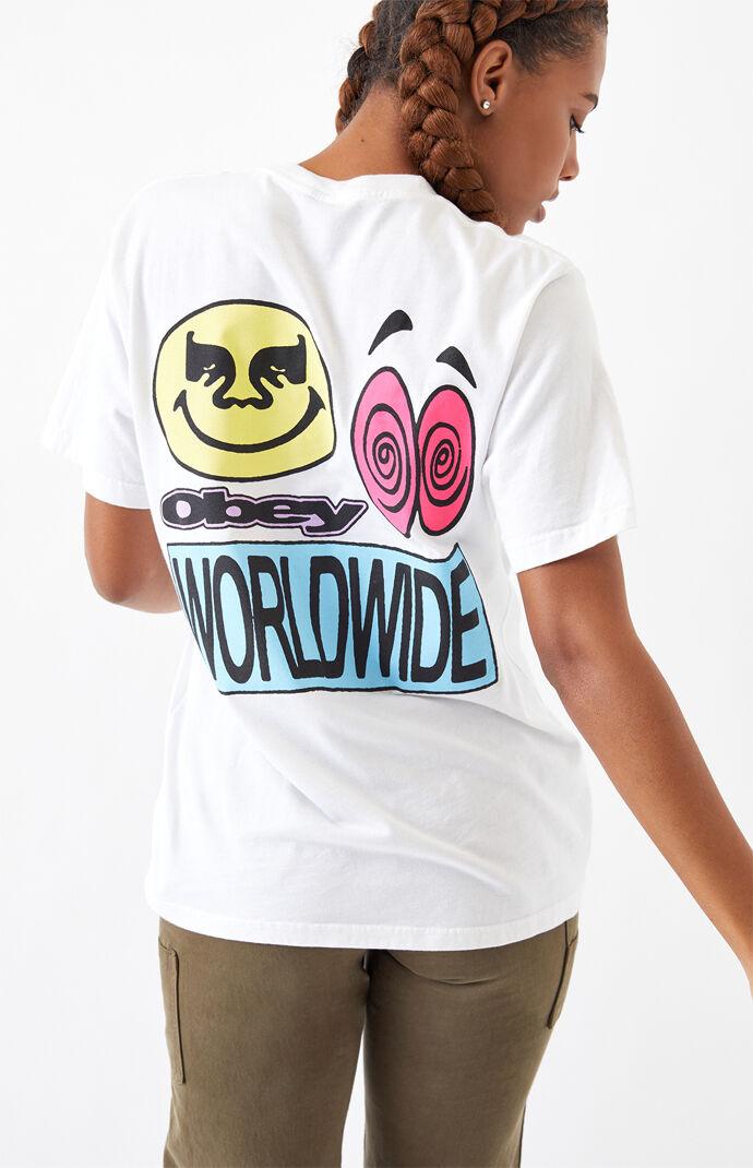 Acid Crash T-Shirt