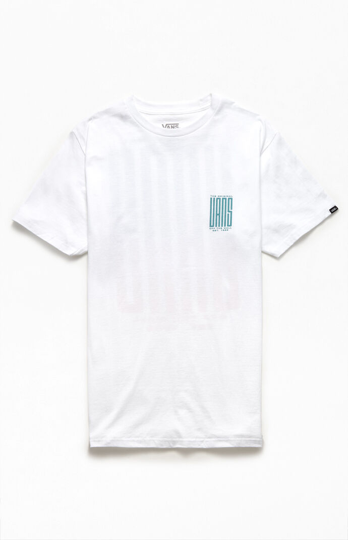 Stretched T-Shirt