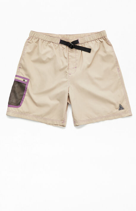 Peak Contrast Shorts