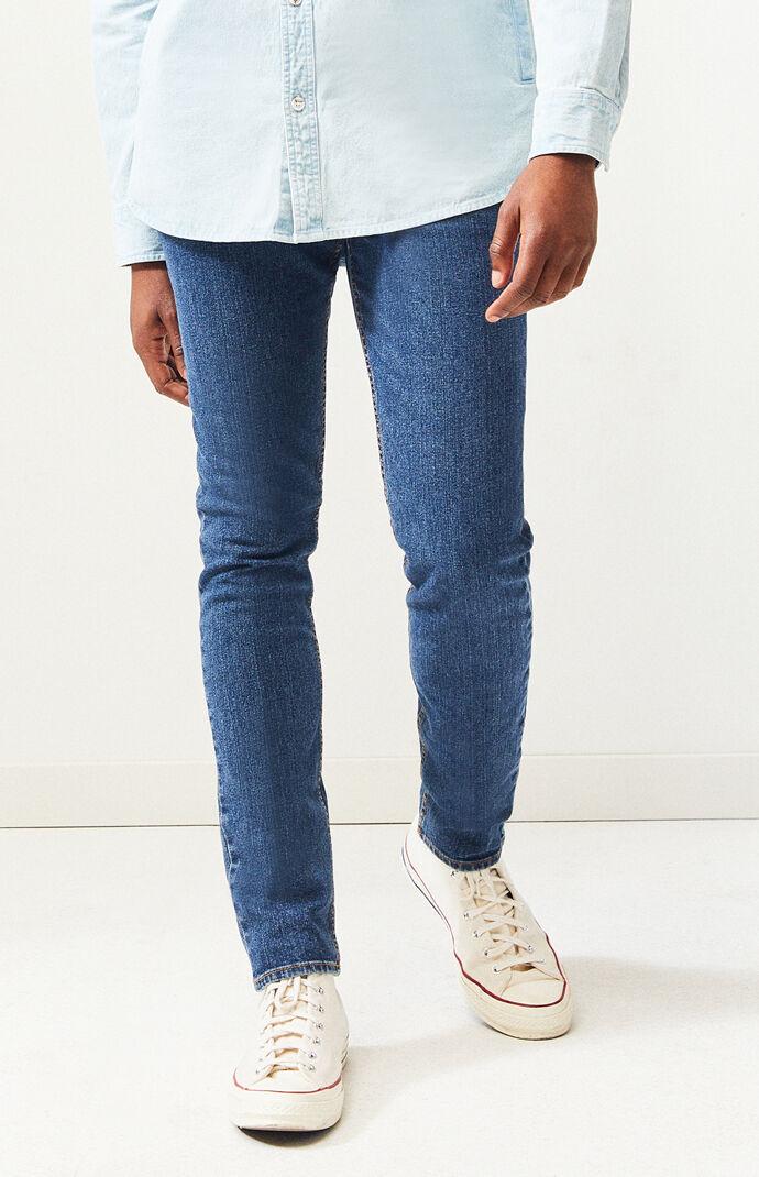 Medium Skinny Jeans