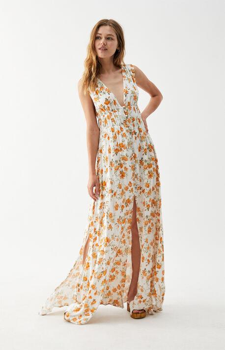 Emelie Maxi Dress