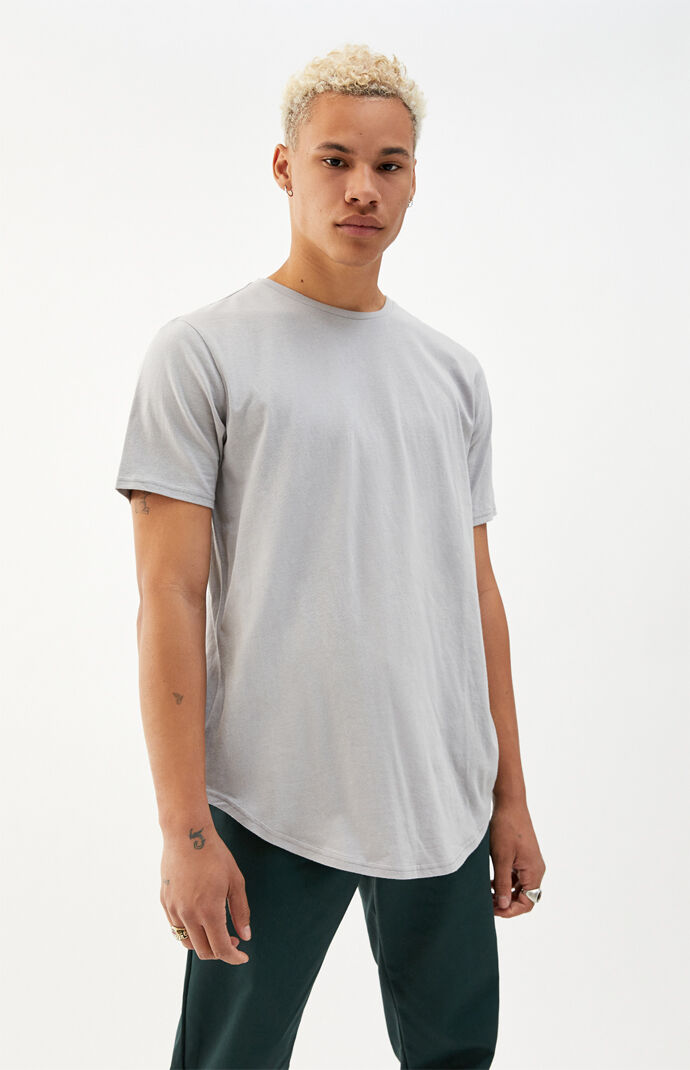 Brew Basic Scallop T-Shirt