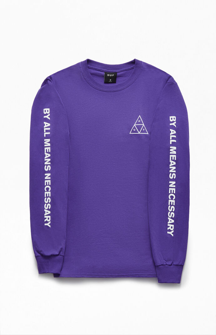Essentials Long Sleeve T-Shirt