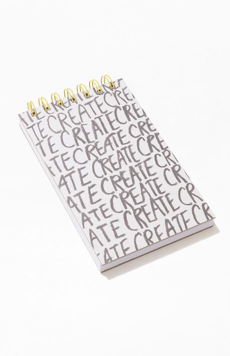 Create Note Pad