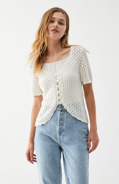 Tameka Knit Sweater
