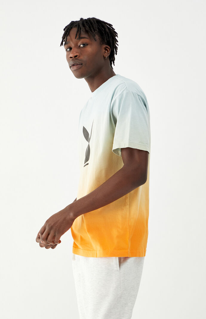 By PacSun Rising Gradient Short Sleeve T-Shirt