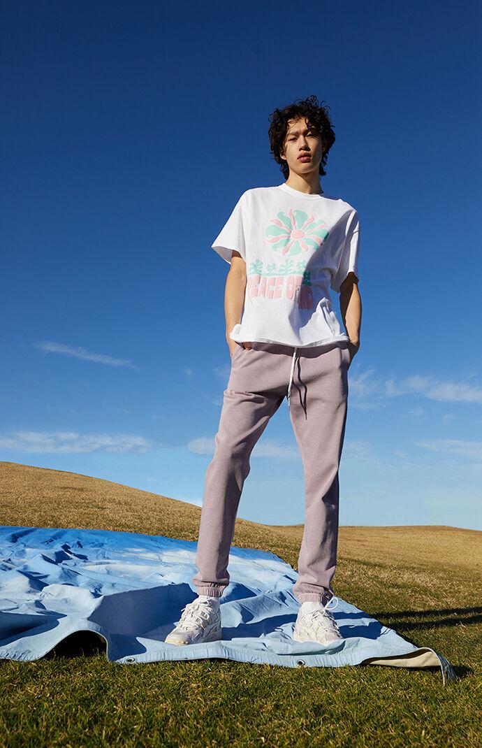 Basic Fleece Sweatpants