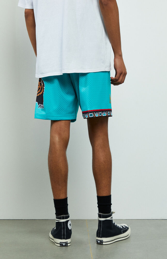 Swingman Grizzlies Basketball Shorts