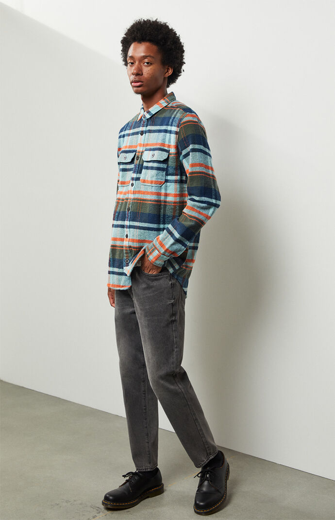 Waters Flannel Shirt
