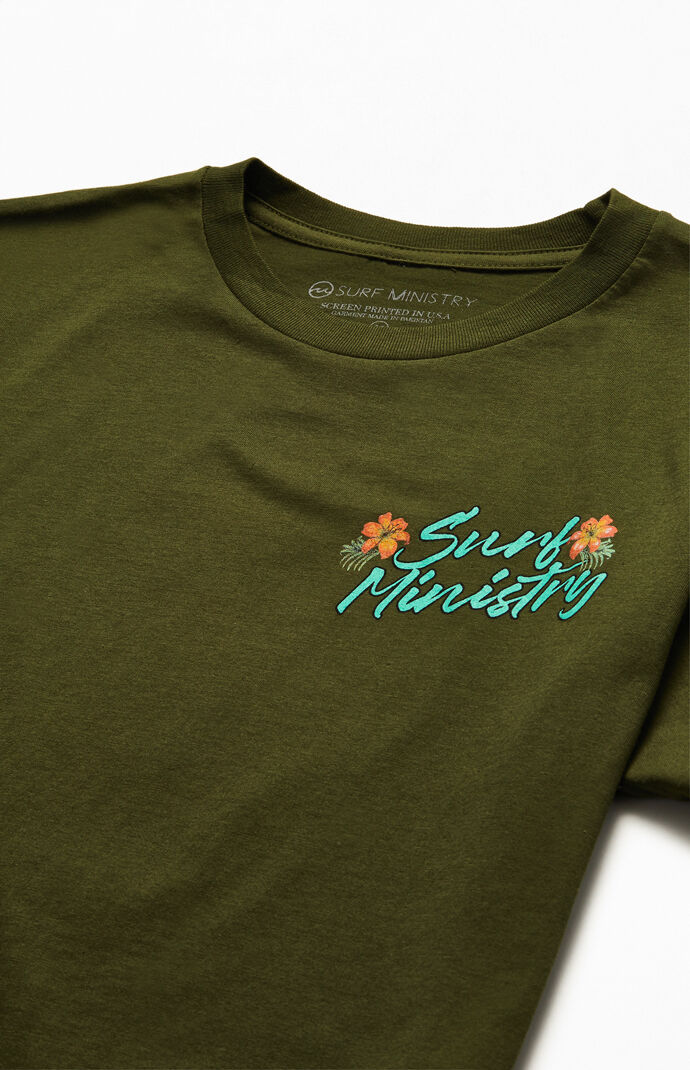 Hawaiian Vibe T-Shirt