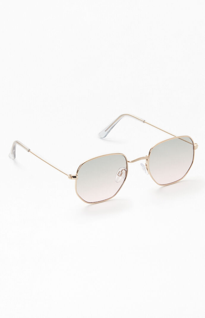 Sunset Square Sunglasses