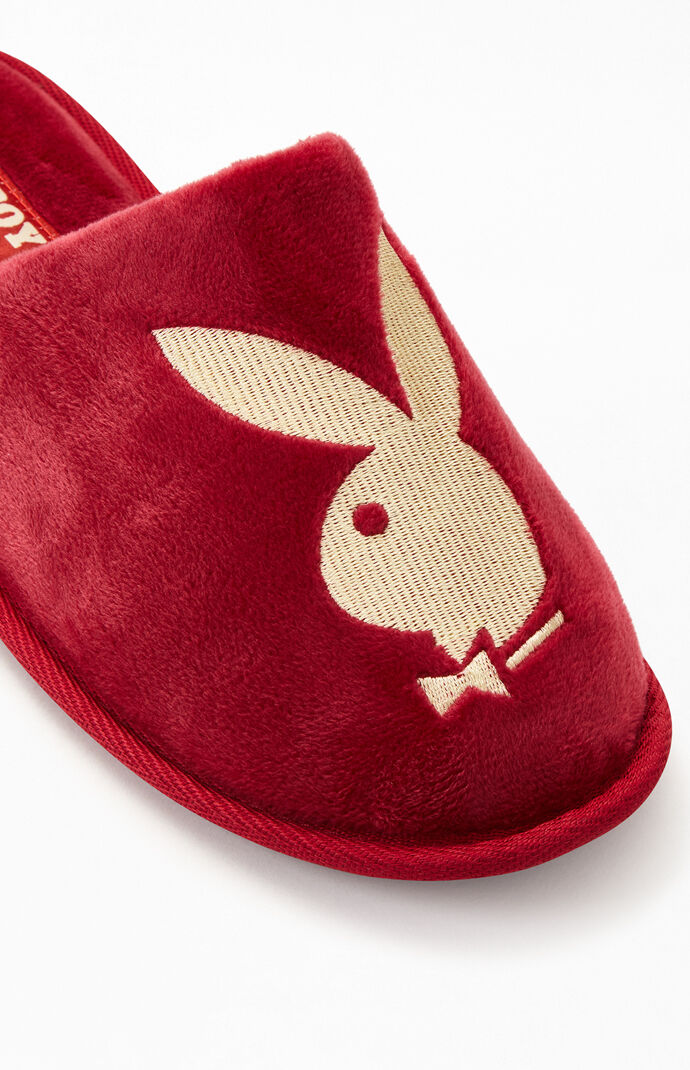 By PacSun Bunny Slippers