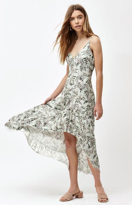 Into Daybreak Strappy Dress