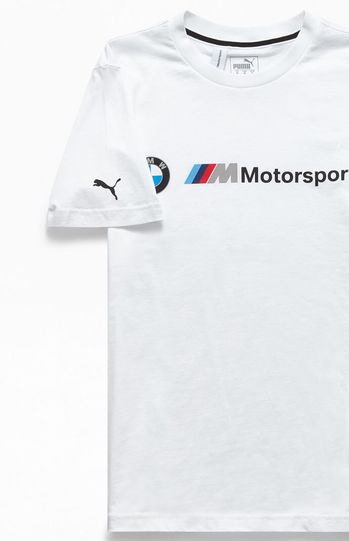 x BMW White Motorsport T7 T-Shirt