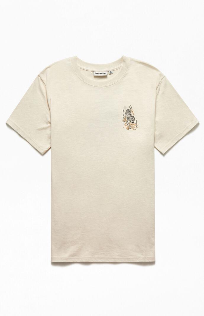 Aloha Tiger Short Sleeve T-Shirt