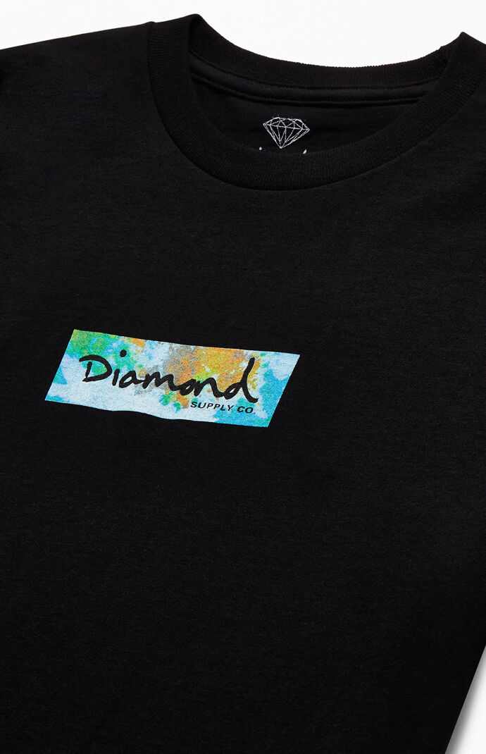 Mini Sherbet Box Logo T-Shirt