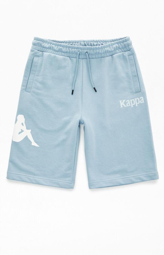 Blue Authentic Sangone Sweat Shorts