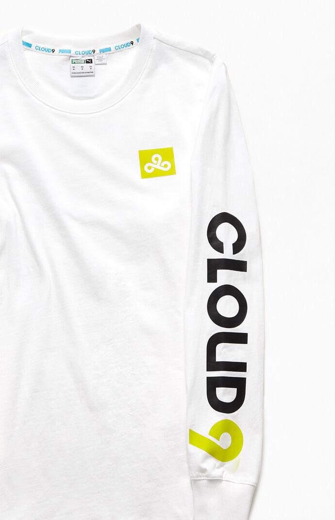 x Cloud9 Carry On T-Shirt