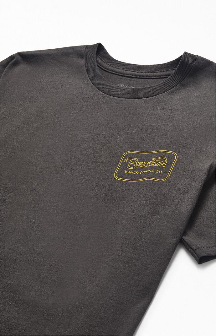 Black Grade T-Shirt