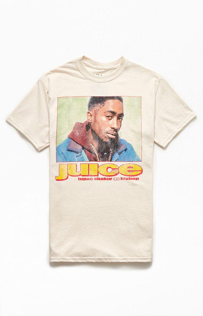 Tupac Shakur Juice T-Shirt