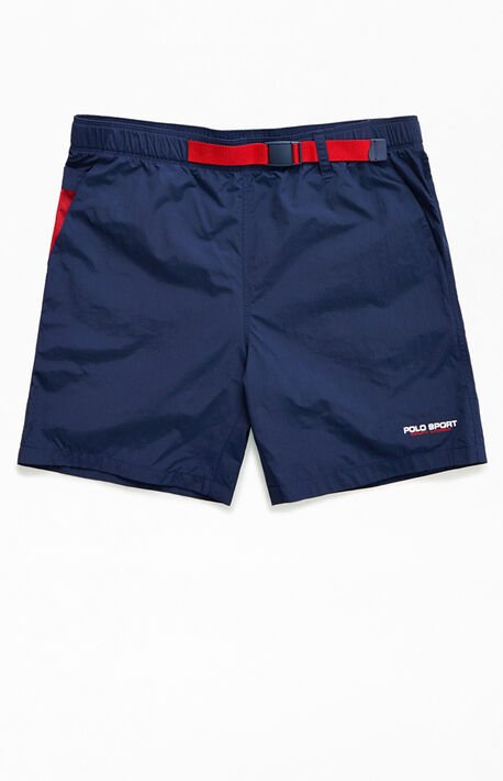 Polo Sport Nylon Shorts