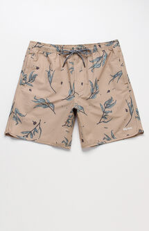 "Gumnut 16"" Swim Trunks"
