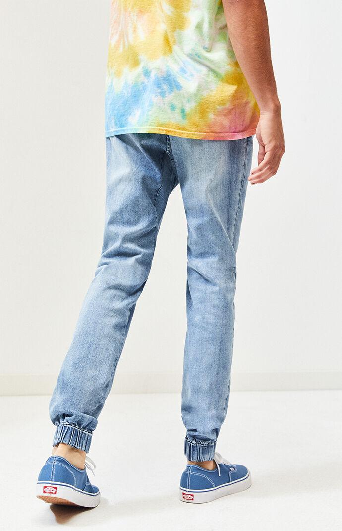 Indigo Sureshot Jogger Pants
