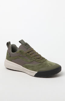 UltraRange MTE Olive Shoes