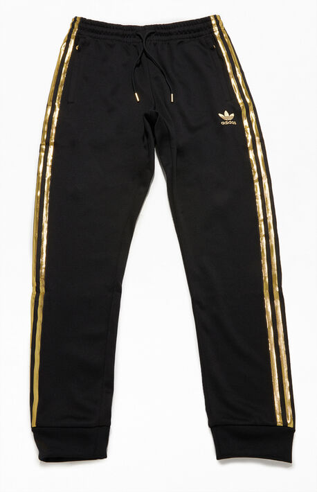 Superstar 24K Track Pants