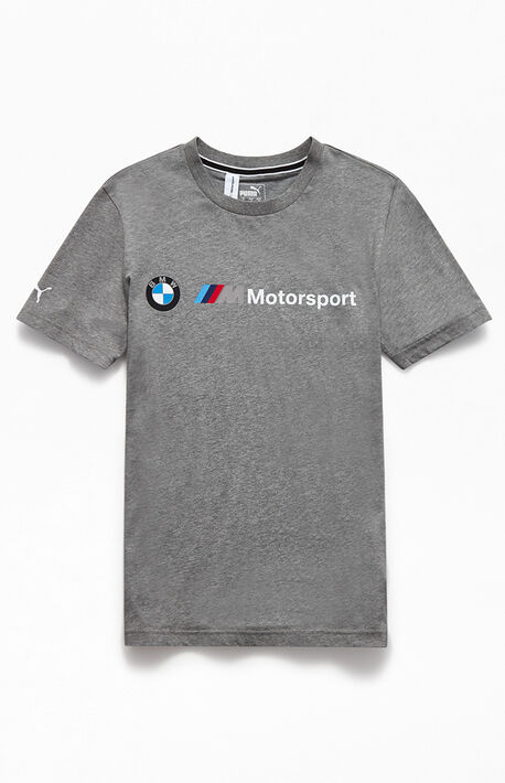 x BMW Motorsport Logo T-Shirt