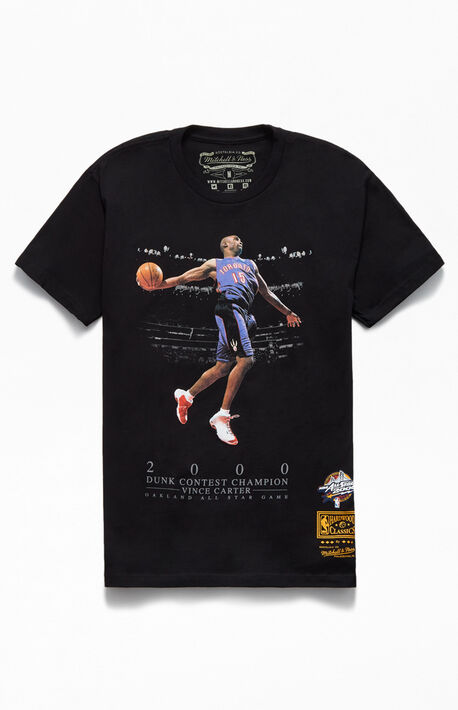Dunk Vince Carter T-Shirt