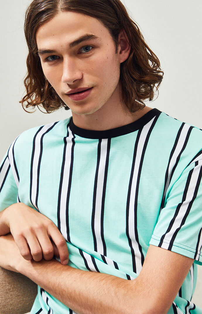 Cullen Striped T-Shirt