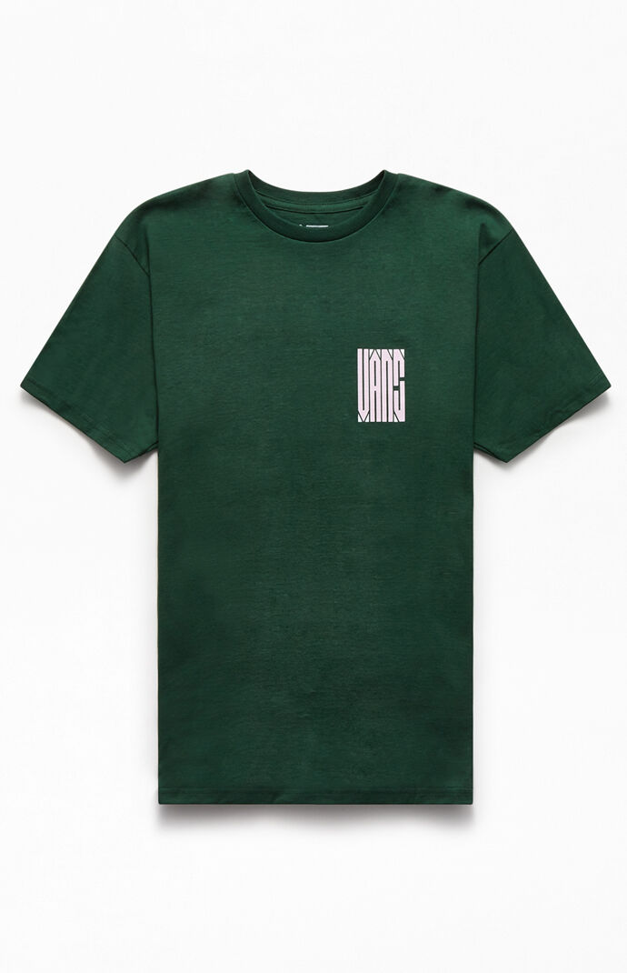 High Block T-Shirt