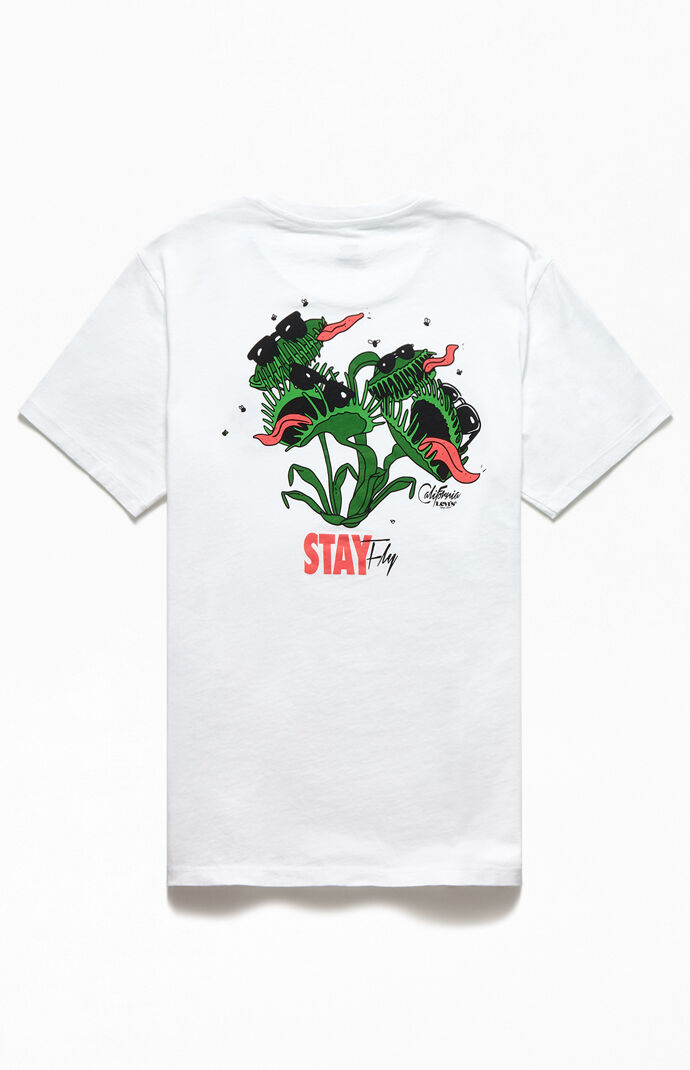 Stay Short Sleeve T-Shirt