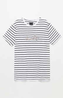 Cools Rope Striped T-Shirt