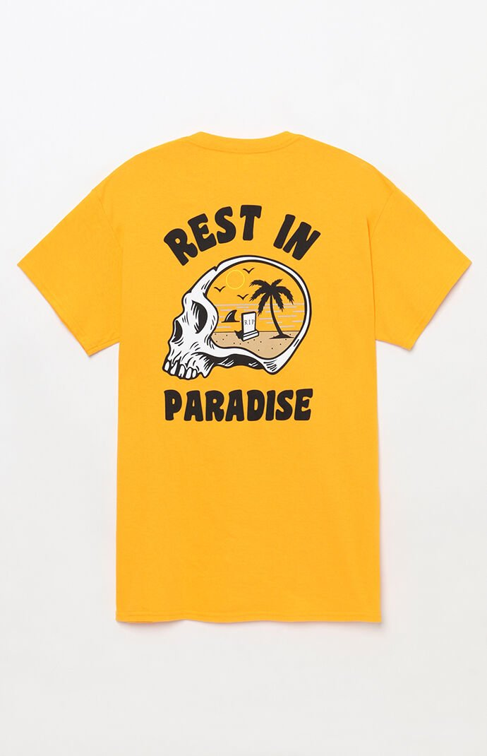 6fbf1473 Rest In Paradise T-Shirt | PacSun