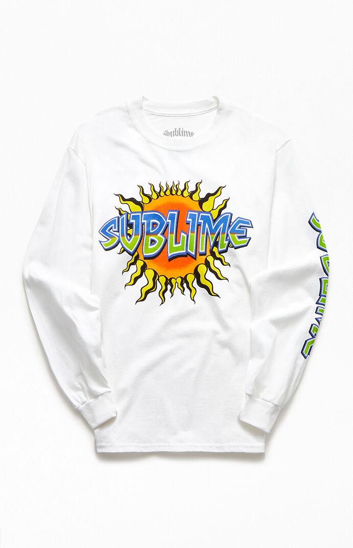 Sublime Sun Long Sleeve T-Shirt