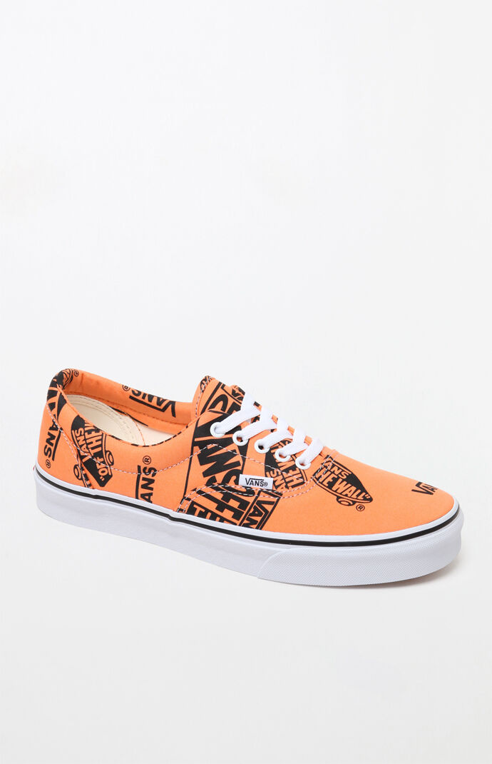 2441c3c3d15 Vans Logo Mix Era Shoes