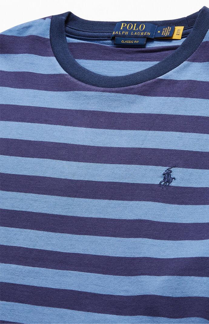 Polo Striped T-Shirt