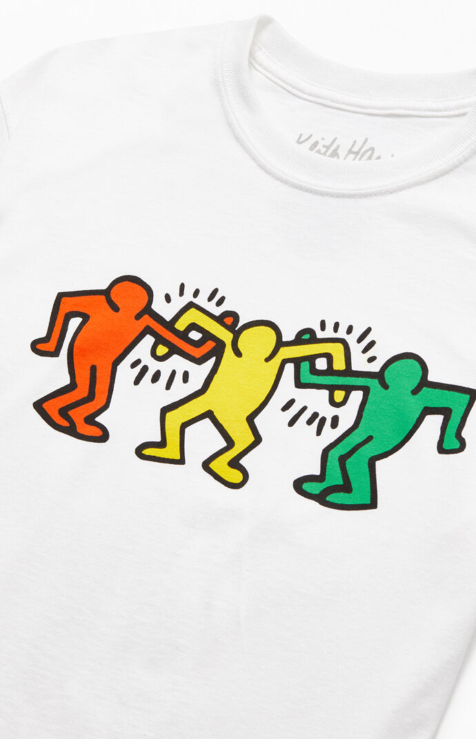 Keith Haring Friends T-Shirt
