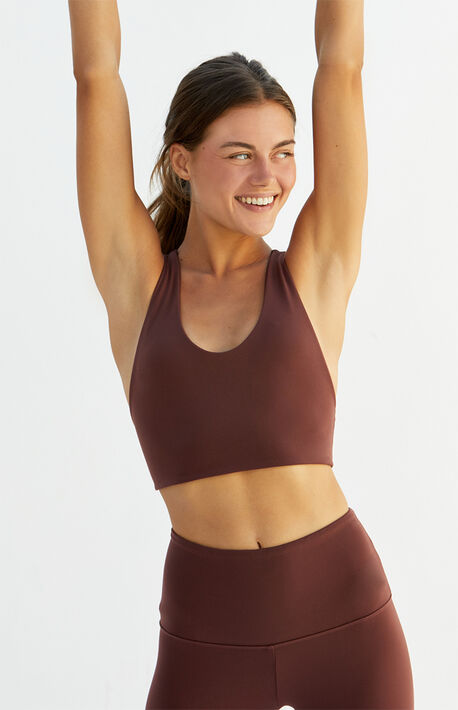 Tahoe Sports Bra