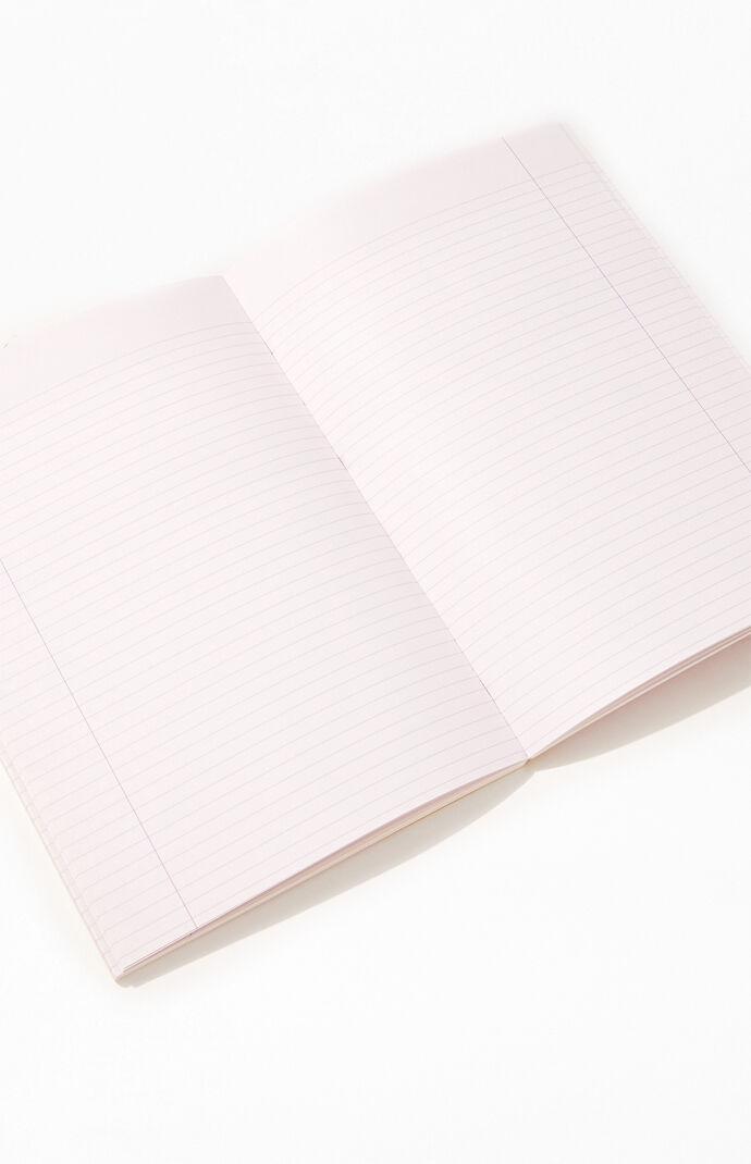 Feminist Agenda Notebook