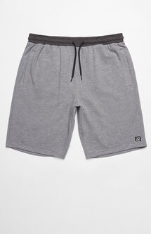Balance Drawstring Active Shorts