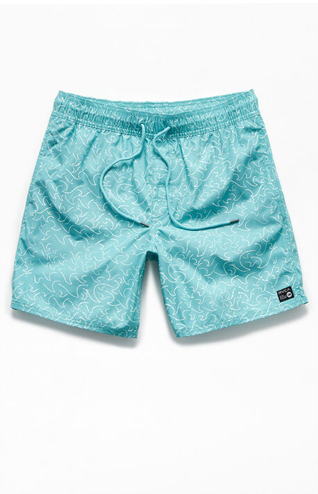 "Club 17"" Swim Trunks"