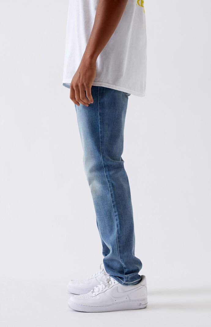 Medium Slim Fit Jeans
